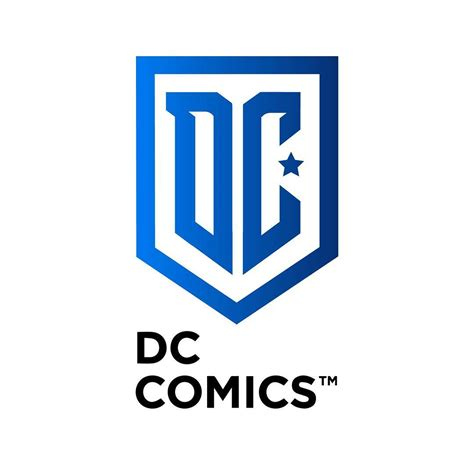 Dc Logo dc logo challenge the dc comics logo logoinspiration net