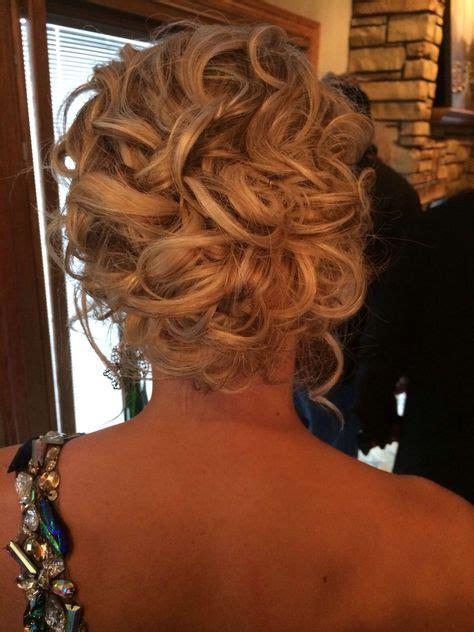 updo for hair pinetrest pinterest prom hair curly www imgkid com the image kid