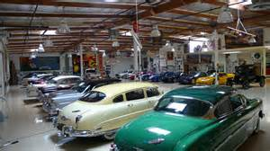 leno car collection garage leno s garage 009