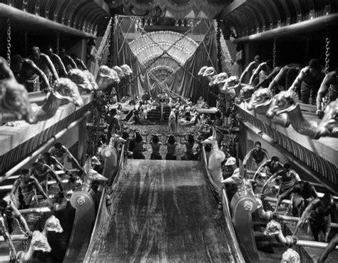 Cleopatra Set2 1934 cleopatra set design cinema the list