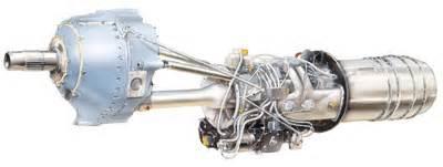 Rolls Royce T56 T56 Turboprop Engine