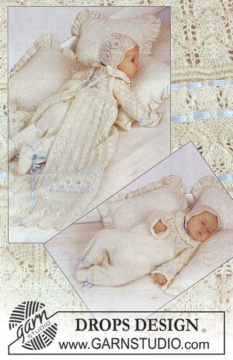 Dress Set Jump babydrops 11 15 the set comprises christening gown