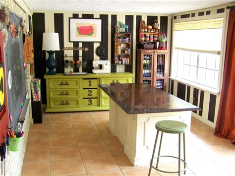 Make A Craft Room by 10 Cool Craft Rooms Tauni Co
