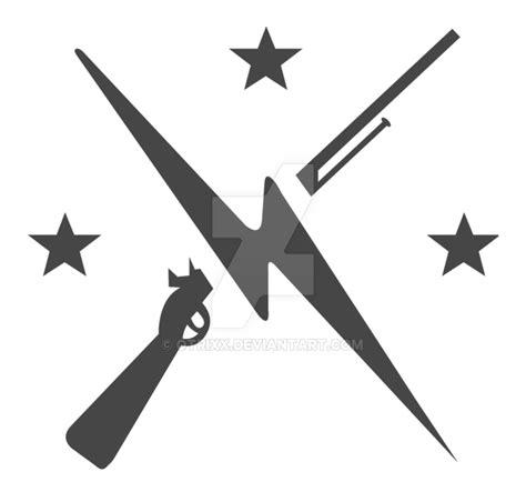 minutemen logo fallout 4 by otrixx on deviantart