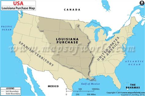 louisiana map usa the louisiana purchase map of louisiana purchase