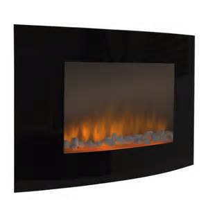in wall electric fireplace heater large 1500w heat adjustable electric wall mount fireplace