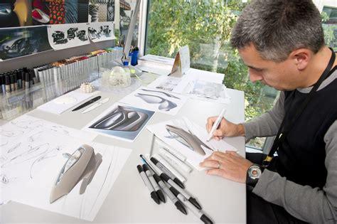 2010 renault zoe concept interior design sketching car