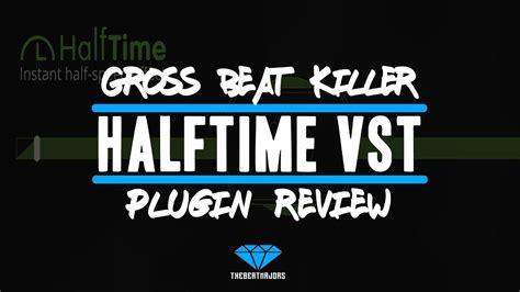 halftime vst plugin free download