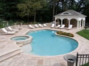 Backyard Pools And Spas Pool Gallery Aqua Pool Spa Contemporary Bridgeport By Aqua Pools