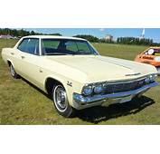 1965 Chevrolet Impala Capricejpg  Wikimedia Commons
