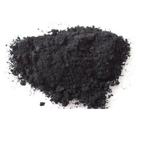 activated charcoal ultra fine organic coconut powder food