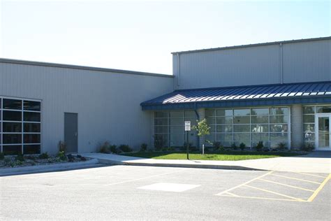 Fort Dodge Rec Center by Iowa Central Fitness Center Rec