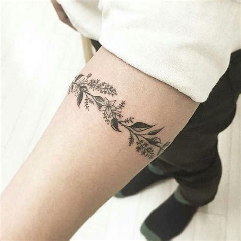25  best ideas about Wrist bracelet tattoos on Pinterest