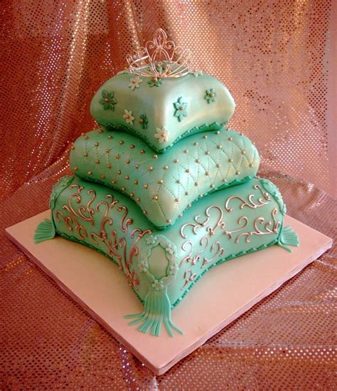 Pillow Cake by 10 Best Images About Cakes Pillow On Princess