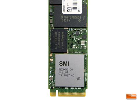 Intel Ssd 512gb 600p Series M 2 intel ssd 600p series 512gb nvme ssd review legit