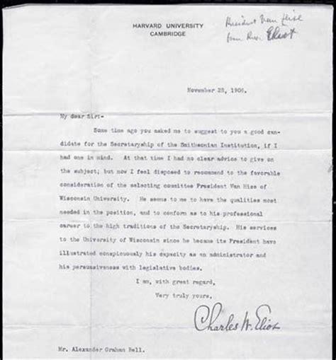 Harvard College Letterhead Harvard Letterhead