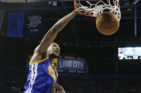 Westbrook Mba by Warriors Ride Second Quarter To Victory Thunder