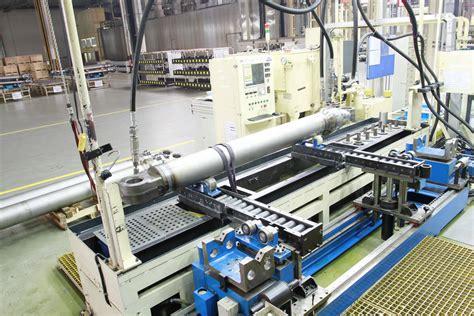 hydraulic cylinder test bench test benches hengli hydraulic