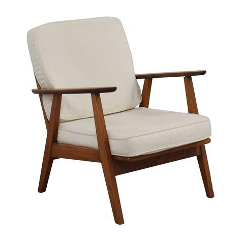 danish recliners 60 off danish mid century arm chair chairs