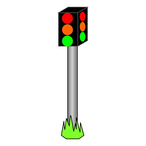 Traffic Light L by Traffic Light Images Cliparts Co