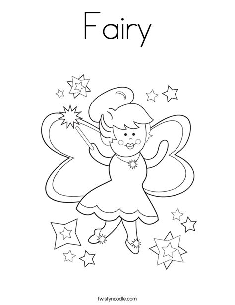 halloween coloring pages twisty noodle fairy coloring page twisty noodle