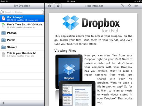dropbox pc best ways to transfer files to ipad from pc or laptop dr