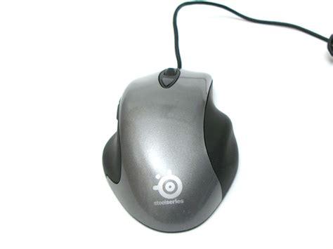 Mouse Steelseries Ikari steelseries ikari optical mouse review techpowerup