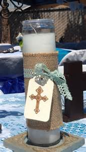 centerpiece for baptism boy baptism boy baptism boy decorations christening