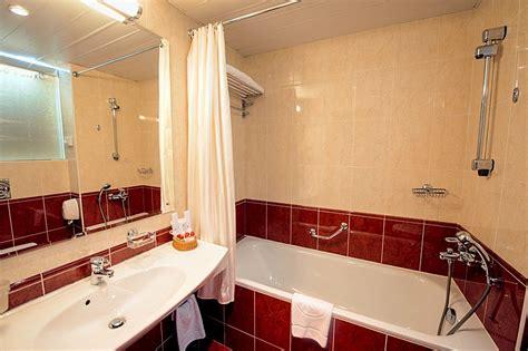 ambassador bathrooms demi suite at ambassador hotel in st petersburg russia