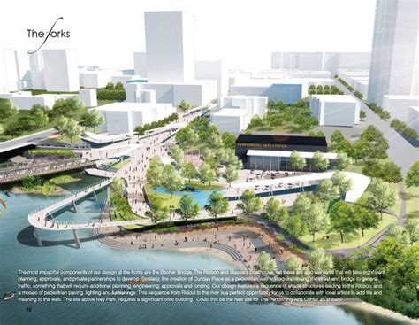 design competition platform winning team of the back to the river design competition