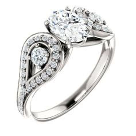 1000 images about engagement rings los angeles jewelry