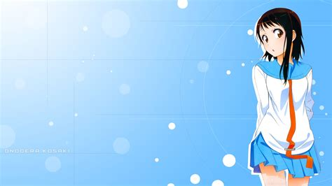 wallpaper laptop nisekoi nisekoi computer wallpapers desktop backgrounds