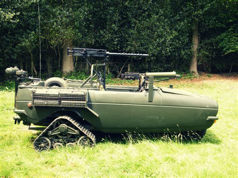 Rugged Robin by Reliant Rugged Robin Silodrome