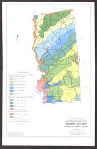 general soil map grimes county sequence 1 the