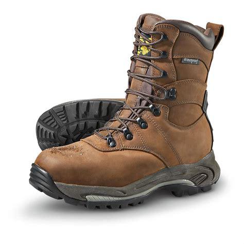 golden retriever boots s golden retriever 600 gram thinsulate ultra insulation waterproof sport
