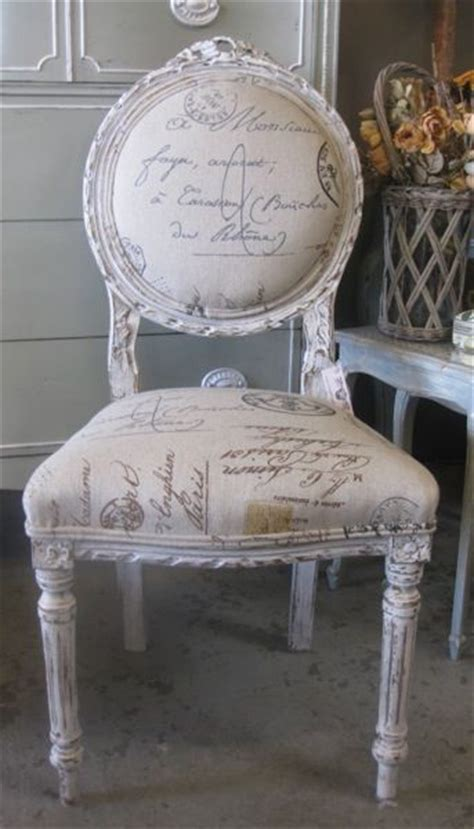 shabby chic vanity chair best 25 country chairs ideas on