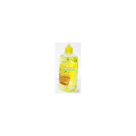 Soap Liquid Lemon tweety liquid soap lemon