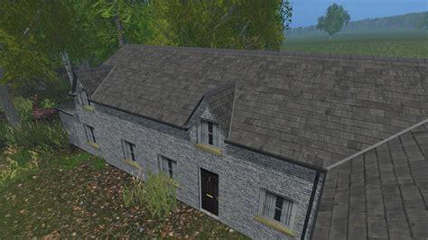 Home Ls by Building Blocks House Pack V 1 0 Ls15 Farming Simulator