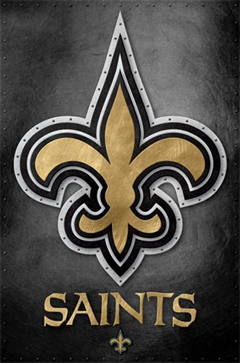 Beatles Wall Stickers new orleans saints logo 13 wall poster