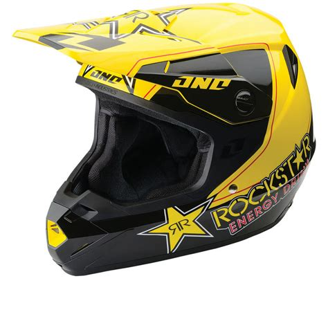 one helmets motocross one industries atom rockstar motocross helmet clearance