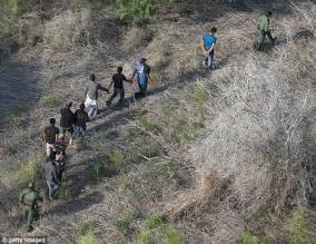 Funny mexicans crossing the border photos teaching mexicans how