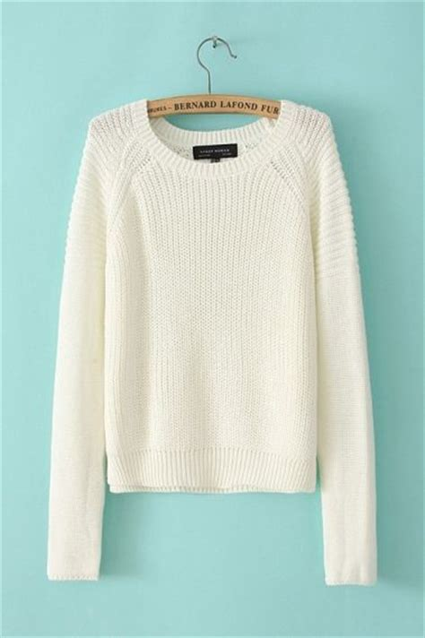 White Sweater 25 best ideas about white sweaters on winter