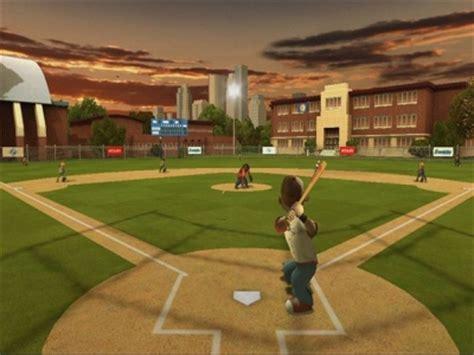 backyard sports sandlot sluggers pc backyard sports sandlot sluggers baseball game for pc