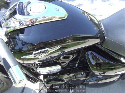 2007 Suzuki Boulevard M50 Review Suzuki Boulevard M50 2007