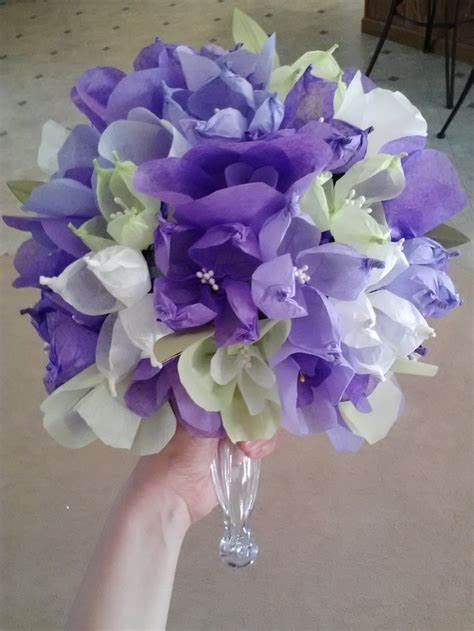 How To Make Tissue Paper Bouquet - how to make tissue paper bouquet 28 images make tissue