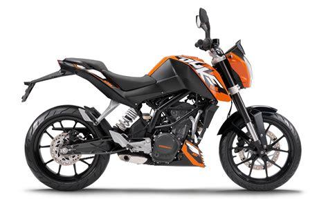 125er Motorrad Gewicht by Ktm 125 Duke Bilder Und Technische Daten