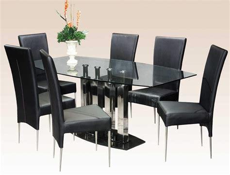 modern glass dining room sets 99 modern glass dining room sets glass dinette