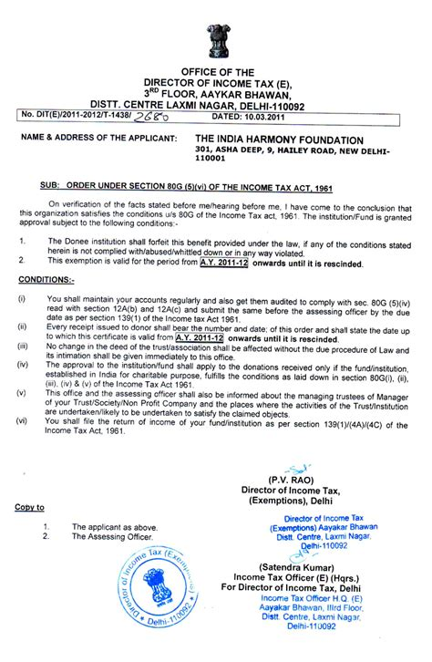 income tax exemptions in income certificate form download delhi image collections