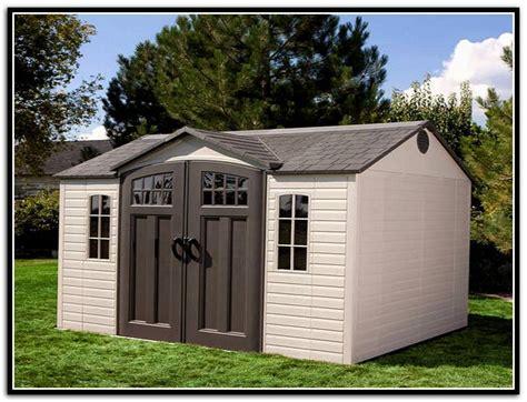 backyard sheds costco costco storage sheds 8 215 10 home design ideas