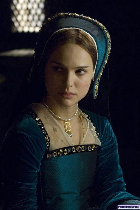 The Other Boleyn by Other Boleyn The 2008 Poster Freemovieposters Net